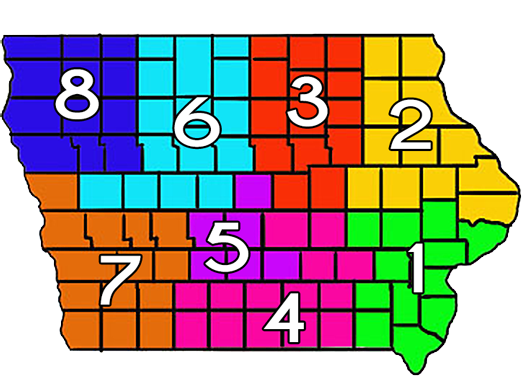 IQHA-Districts-525x385