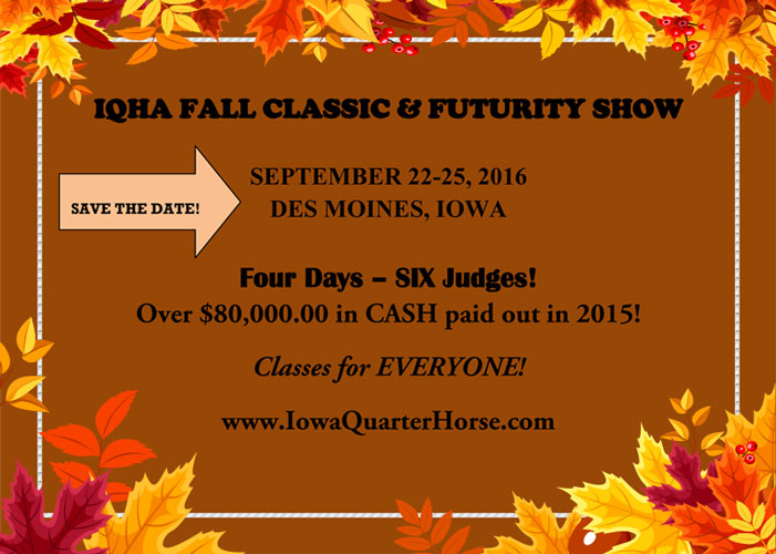 IQHA-Fall-Classic