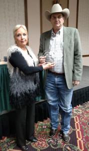 Joe Lindholm Award