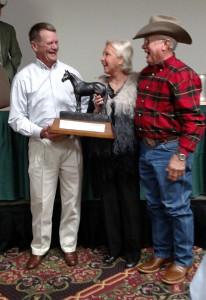 Shotgun Sonny Award